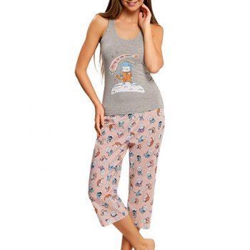 Pijamas de Gatos