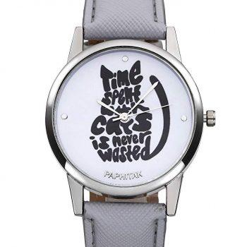 Relojes de gatos