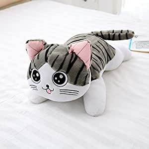 Gatos de peluche